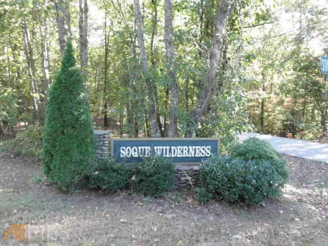Soque Wilderness