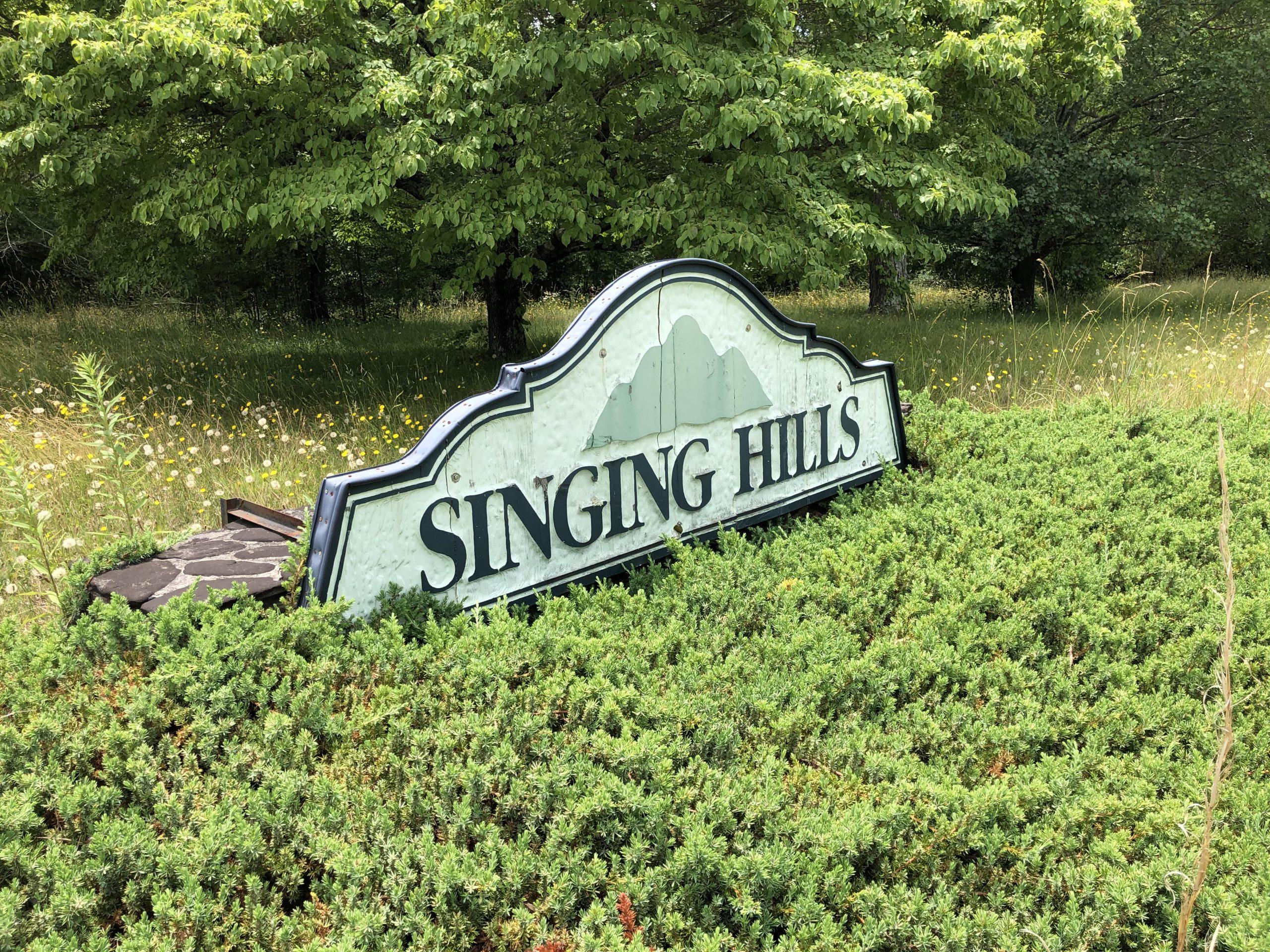 Singing Hills